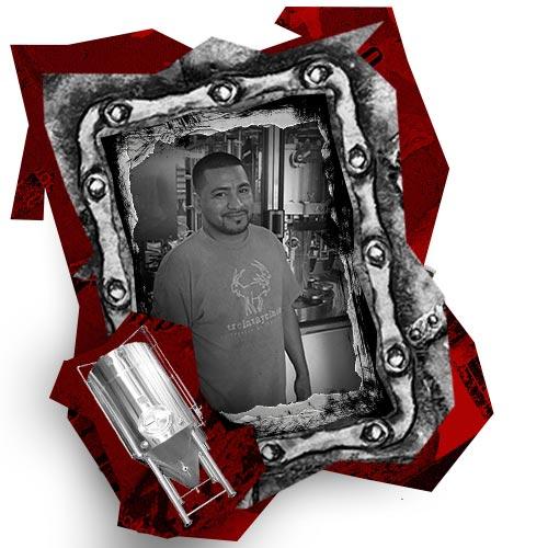 Jose Castillo Mendoza
