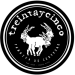 fabrica-de-cervezas-artesanales-treintaycinco-logo
